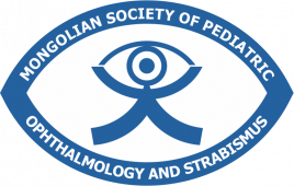 Mongolian Society of Pediatric Ophthalmology and Strabismus